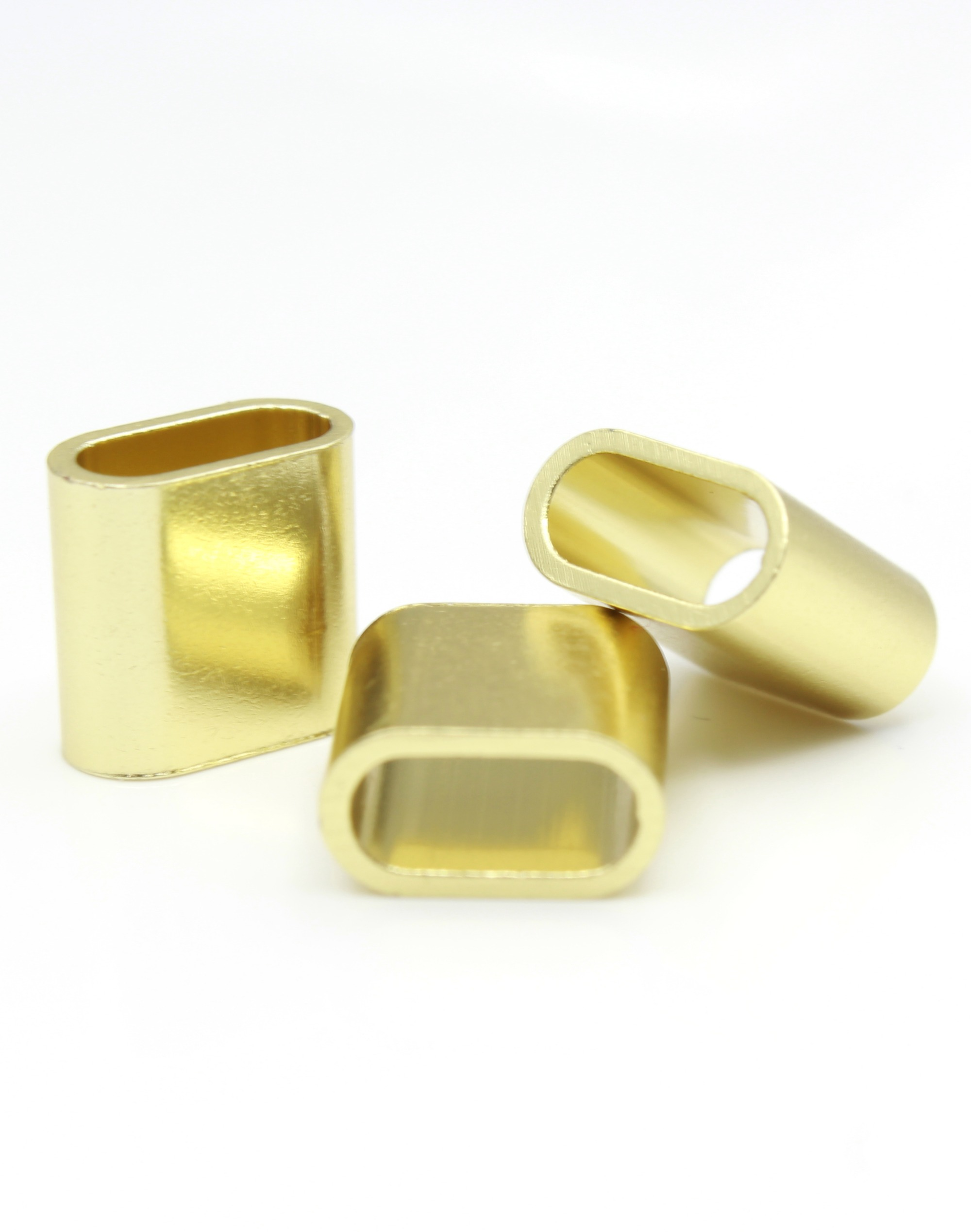 Gold Metal Slider